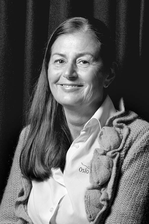 Catherine Melby