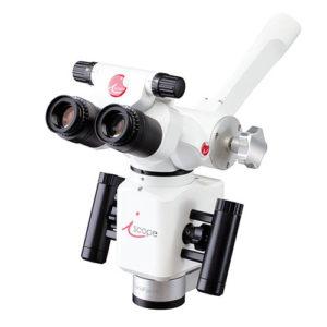 Dental mikroskop